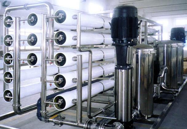 反渗透设备膜及膜组件